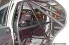 Ryan Upham 2005 Mitsubishi Evo (road race)