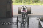Tony Vece Ford Power Dragster