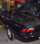 Beau Buie 2000 Camaro