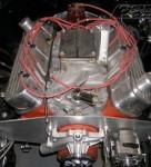 Bill Denny 1970 Chevelle