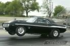 Bill Sharpness 1969 Camaro