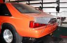 """Dan """"Mad Max"""" Jurczak 1992 Mustang"""