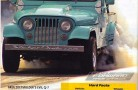 Greg Zoetmulder   (Sticker Dude Designs) 1980 Jeep
