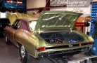 Jim Irvine  1968 Chevelle