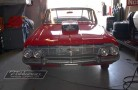 "Joe Vega 1961 ""409"" Chevy Biscayne"