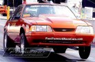 Louis Sylvester 1989 Ford Mustang